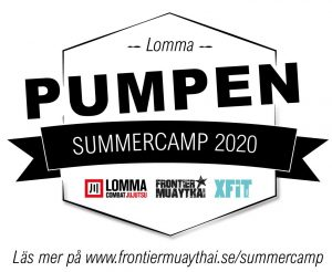 summercamp lomma 2020